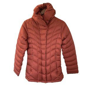 PATAGONIA Goose Down Puffer Jacket Quilted